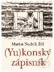 kniha-yu-konsky-zapisnik-od-martina-l�osa