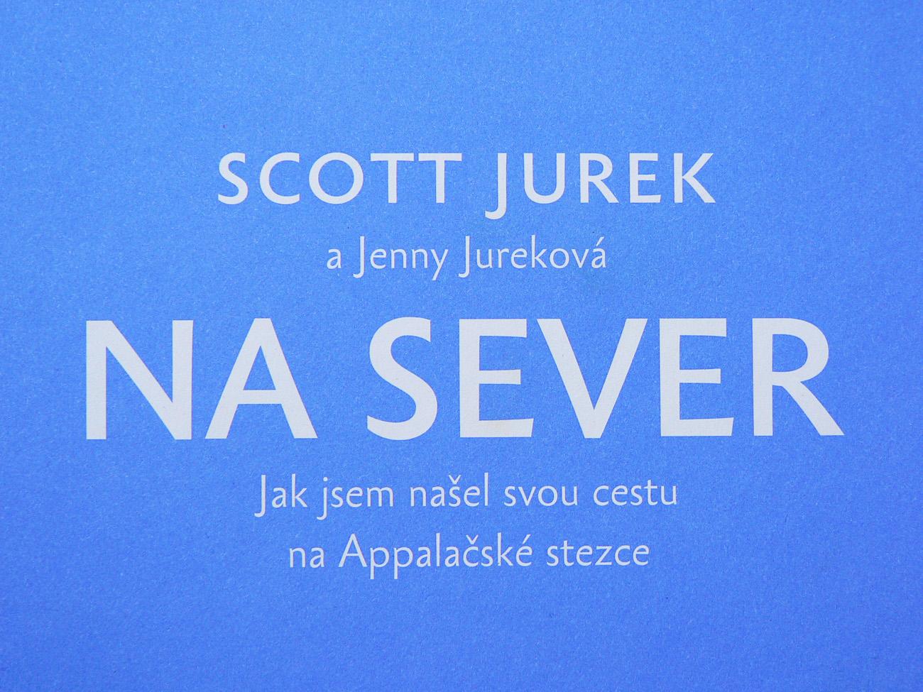 scott-jurek-a-jenny-jurekova-na-sever